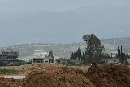 Боевики попытались атаковать российскую авиабазу в Сирии