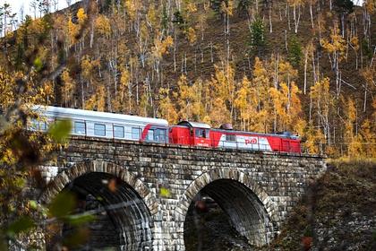 Финляндия захотела скоростную железную дорогу из Москвы