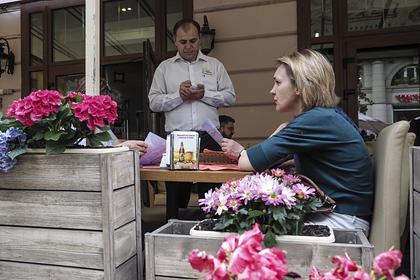 В России появятся электронные чаевые