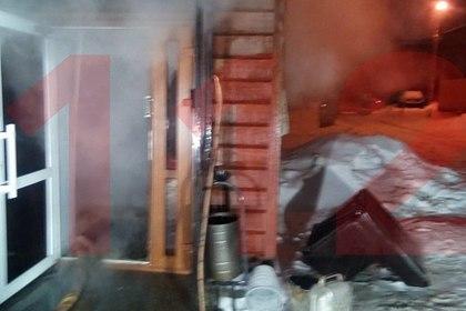 В российском хостеле четыре человека насмерть обварились кипятком