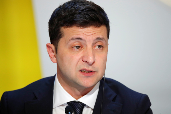 Зеленскому отказали в выступлении на форуме в Израиле