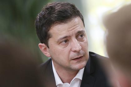 Зеленский рассказал об общении с Путиным