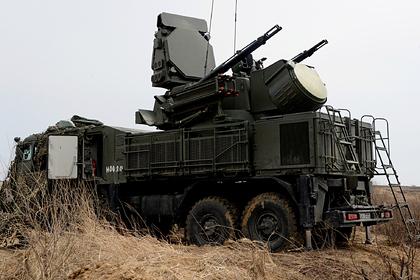 Названа дата отправки российских систем ПВО в Сербию