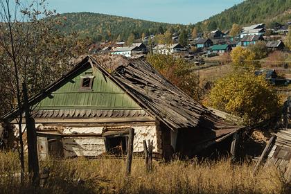 Россиян заставили платить за воображаемые дома