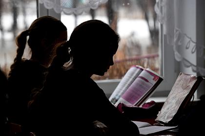 Ликвидацию русскоязычных школ Украины объяснили схожестью языков