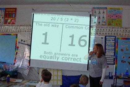 Решение примера по математике озадачило пользователей сети