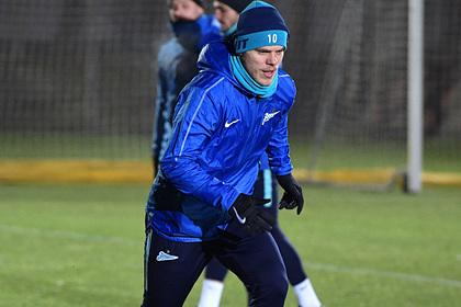 Кокорин забил гол ударом через себя и заставил фанатов вспомнить о «Бутырке»