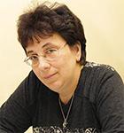 Оксана Киянская