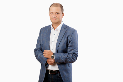 Александр Тарновский станет генеральным директором Страхового дома ВСК
