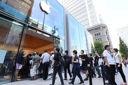 Новые iPhone станут дороже