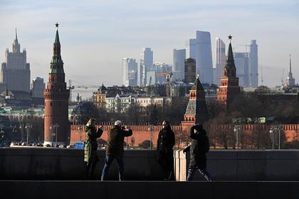 России предсказали расширение влияния в мире