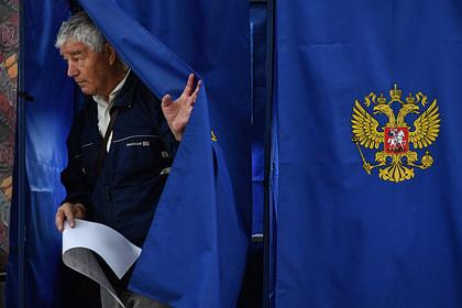 Кремль раскрыл новые детали голосования по поправкам в Конституцию