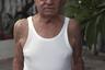 Джованни Курмандиа родился в 1923 году на Леросе и прожил здесь всю жизнь — сначала при итальянцах, потом при немцах, англичанах и наконец при Греции. «Я как кентавр — то ли итальянец, то ли грек, не знаю, кто я», — говорит сам про себя Курмандиа по-итальянски.