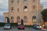Флорестано ди Фаусто построил десятки государственных, религиозных и других зданий в самой Италии и ее колониях (в Ливии, Албании и на Додеканесских островах). В их числе оказалось и казино «Родос».