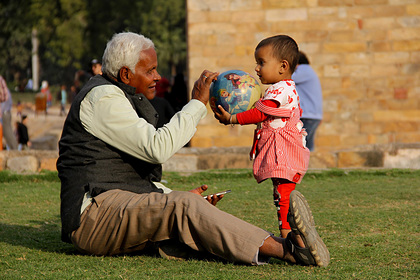 Опровергнут миф о пользе борьбы со старением