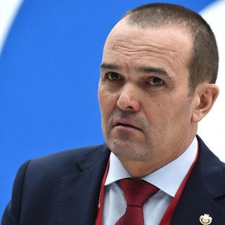 Михаил Игнатьев