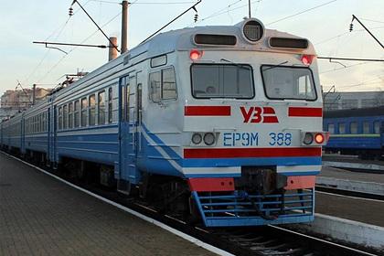 Украинской железной дороге предсказали переход под контроль немцев