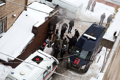 Постояльцы затопленного кипятком хостела оказались пациентами онкоцентра