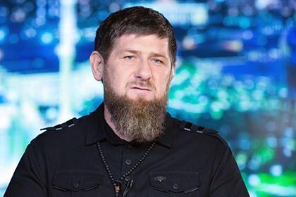 В Чечне заметили недельное отсутствие Кадырова