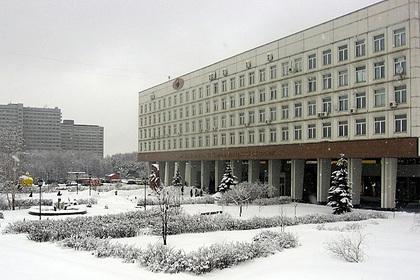 Московская студентка умерла из-за транквилизаторов