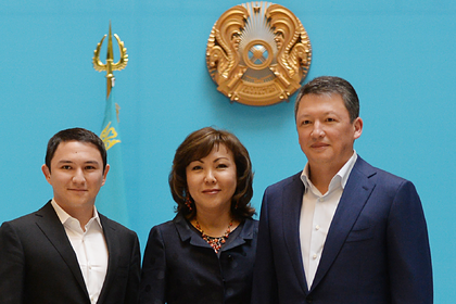 Дочь Назарбаева купила недвижимость в Швейцарии