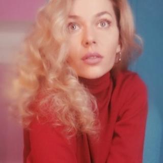 Ольга Благодарская