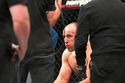 Олейник прокомментировал слухи о купленной победе Макгрегора