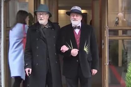 Свадьба с лучшим другом помогла гетеросексуальному мужчине избежать налога
