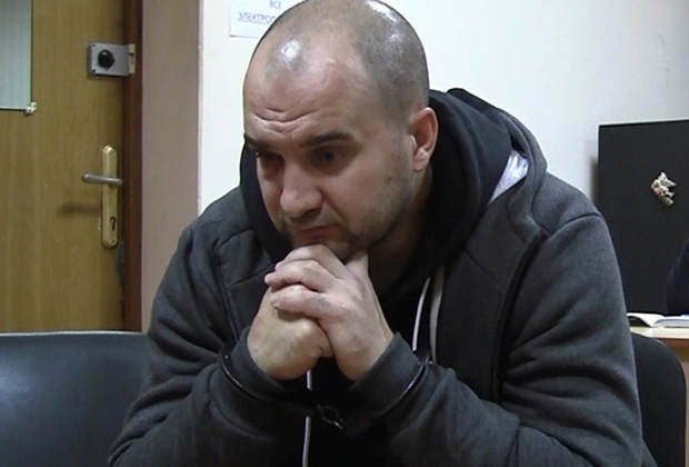 Виктор Самсонов