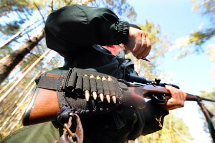 На Украине ветеран застрелил друга из-за спора о Зеленском