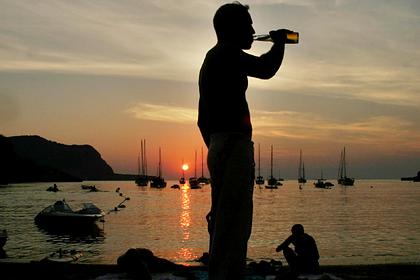На любимых островах россиян ввели ограничения на алкоголь