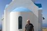 62-летний Михалис (Майк) Захариадис родился в поселке Никиа на острове Нисирос. В молодости он уехал в Нью-Йорк и открыл там автосервис, а позже занялся недвижимостью. В середине 2000-х с заработанным в Америке капиталом Захариадис вернулся на Нисирос и через какое-то время стал мэром родного поселка.