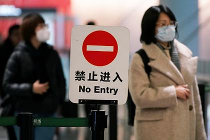 Установлен способ передачи смертельного китайского вируса