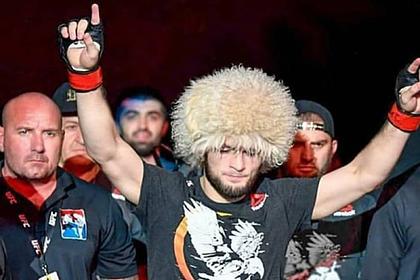 Тактаров предложил Нурмагомедову заняться воспитанием «молодежи с юга»