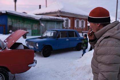 Россиянам назвали способы быстро сломать машину зимой