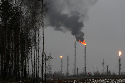 Белоруссия начала импорт норвежской нефти