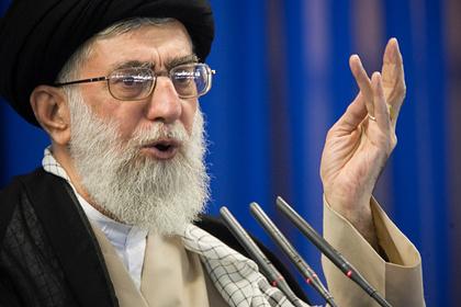 Названа причина озлобленности США на Иран