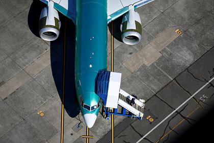 Boeing уличили в сокрытии ставших причиной двух катастроф неполадок