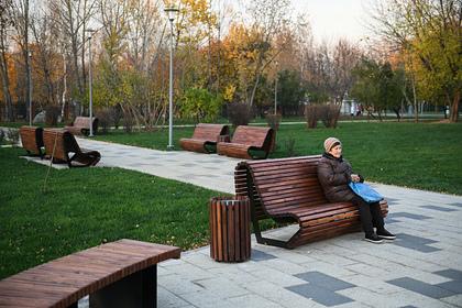 В России стало меньше пенсионеров