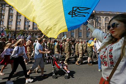 Британия оправдалась за внесение украинского трезубца в экстремистский список