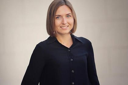 Украинский министр пожаловалась на невозможность завести ребенка из-за зарплаты
