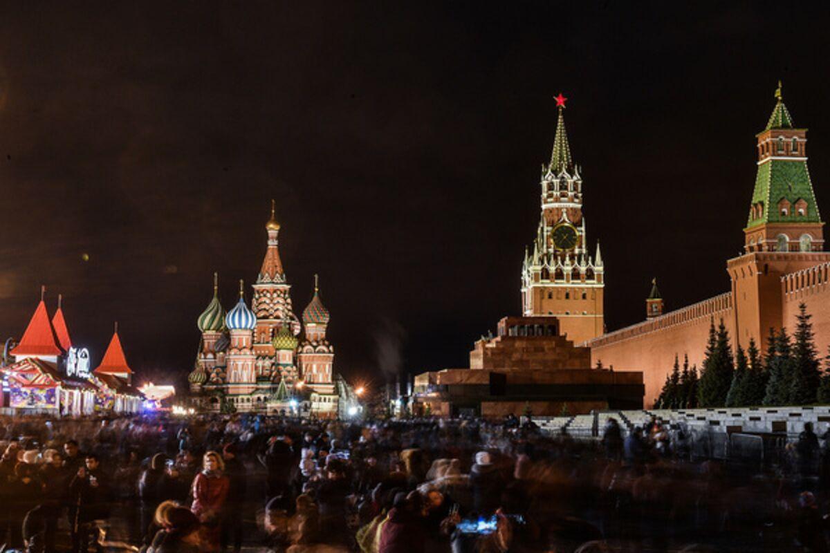 В Европе снова поверили в Россию - Lenta.ru