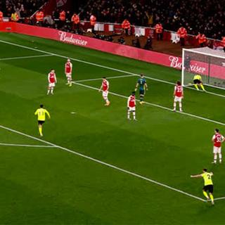 Футбол англии 25 тур голы видео