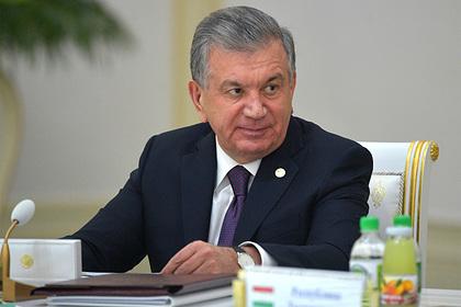 Узбекистан определил статус страны в ЕАЭС