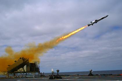 В США раскрыли сценарий применения авианосца против России