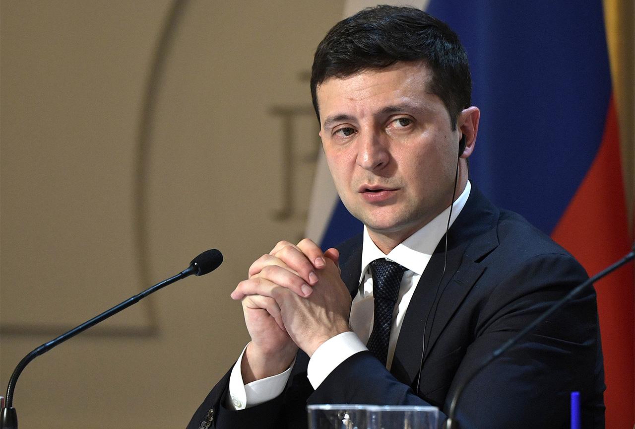 Зеленский ввел санкции против российского онлайн-ритейлера Wildberries