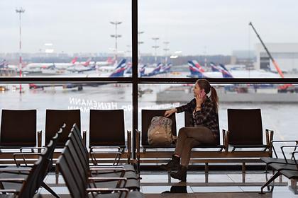 Перелеты из России резко подешевели