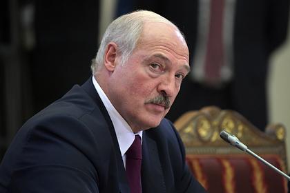 Белоруссия предложила России сотрудничество в космической сфере