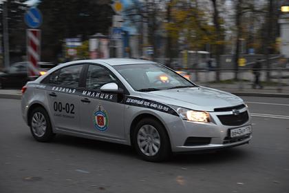 В российской Конституции захотели закрепить казачью милицию