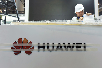 Huawei получит российскую операционную систему